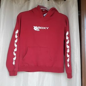 Women's Roxy Hoodie Medium